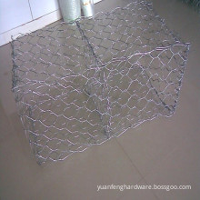 Hexagonal Gabions Mesh