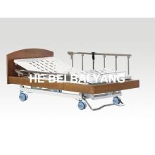 (A-30) Cama de hospital eléctrico de tres funciones