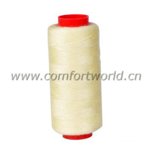 100% Spun polyester sewing thread in tube