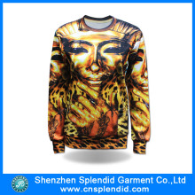 Bulk Wholesale Hoody Jacket Cheap Custom Sublimation Sweatshirts