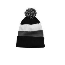 Chapéu de malha de inverno Slouchy gorro