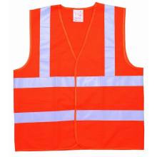 Yj-5027 Reflektierende EMS Traffic Surveyors Weste Hohe Sichtbarkeit Workwear