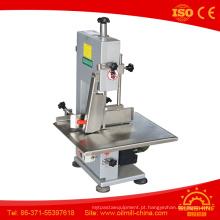 Carne de triturador de osso de carne e máquina de corte de osso