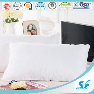 Оптовые подушки / дешевые наволочки для гостиниц
