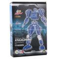 Ejército de Dios--Robot 1