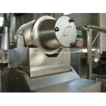 New Design 2-D Tumbler Mixer