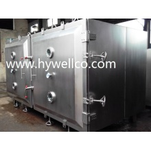 Banana Slice Low Temperature Drying Machine