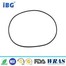Oil resistance NBR Nitrile Rubber flat washer