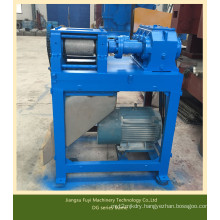 EAC certificate urea fertilizer granulator machine