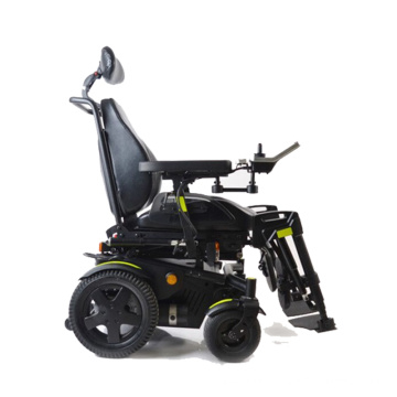 Portable Lightweight Aluminum Foldable Power Wheel chair