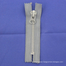 Metal Zipper 7037
