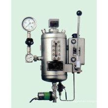 Réservoir de refroidissement à joint mécanique pour échangeur de chaleur (TS2000)