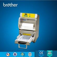 New Design Automatic Cup Sealing Machine for Tray Frg07