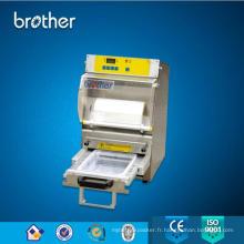 Scellant automatique de plateau de machine de cachetage de tasse de 2015