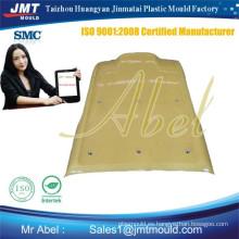 Fabricación Auto techo molde SMC
