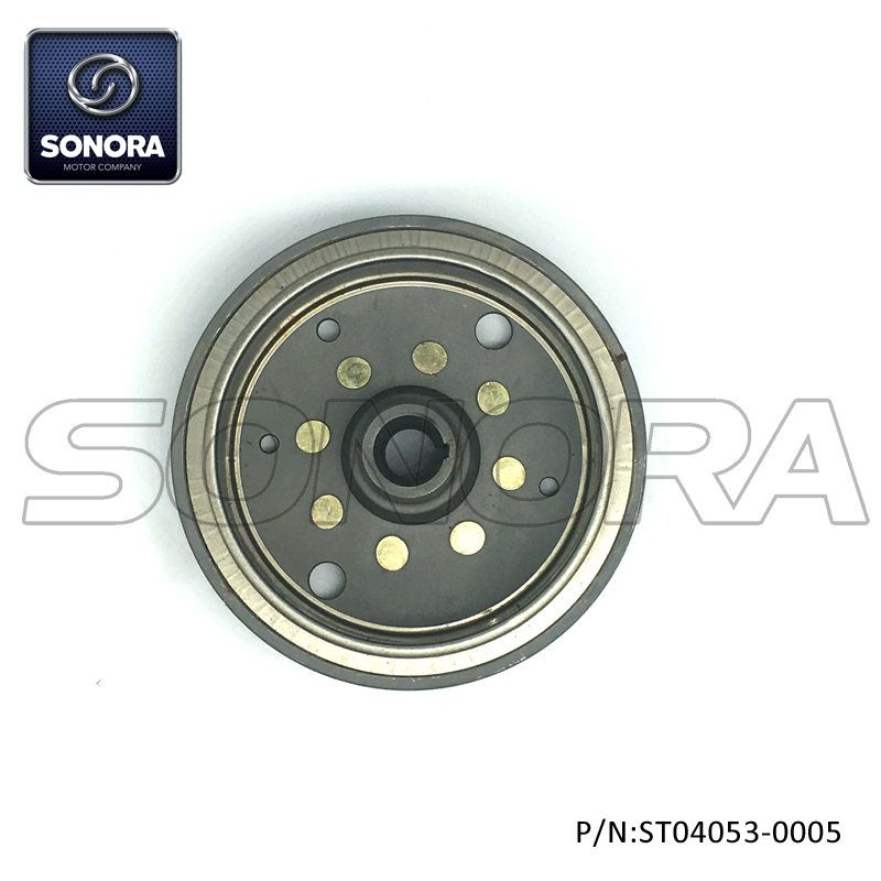 ST04053-0005 Flywheel for Kreidler, Sachs och Zundapp (2)