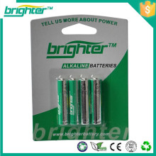 1.5v aaa lr03 alkaline battery for power rangers toys