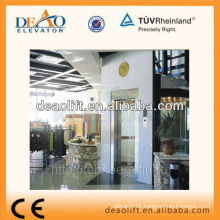 Chinese Suzhou DEAO Machine roomless passenger lift