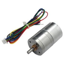 Brushless+12+V+24+volt+Dc+Gear+Motor