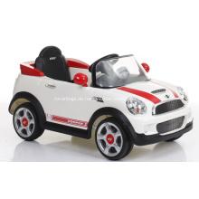 Elektroauto mit Früherziehung