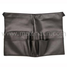 Black Waist Pouch, Belt for Makeup Brush