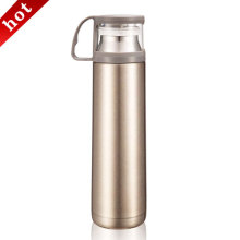 Thermal Water Stainless Steel Vacuum Insulation Sports Bottle Travel Cup