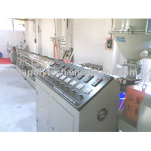 Nylon pipe extrusion line