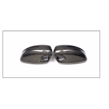 High quality carbon mirror cover