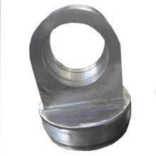 Steel Forging Process Seamless Rolled Ring Forging 4Cr13
