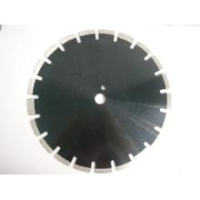 Diamond Cutting Saw Blade for Asphalt