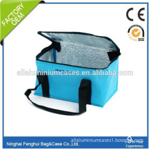 Made in China Fashion Waterproof Eco-Friendly Wholesale Reusable Cooler bags