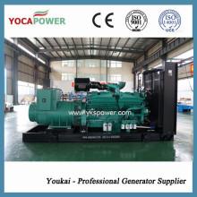 800kw Diesel-Generator Angetrieben durch Cummins Maschine (KTA38-G2A)