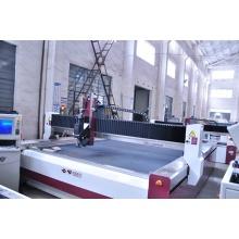 CNC Waterjet Metal Cutting Machine