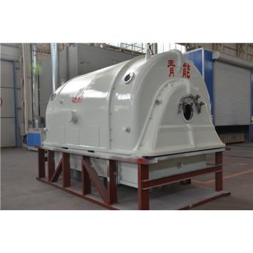 20MW steam turbine generator