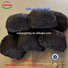 Silicon Slag Ball(best For Steeling)