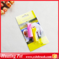 doggy finger toothbrush set