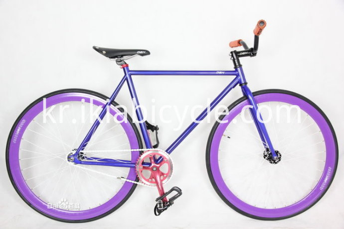 Fixed Gear bike