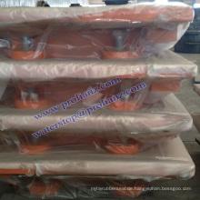 Free Float Pot Bearing nach Vietnam