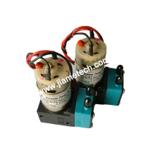 Vacuum Pump/Air Pump Spare Parts