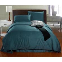 Heimtextilien Fabrik Gedruckt Reaktivdruck Bettbezug Set Bettwäsche Blatt 100% Baumwolle Bettwäsche Set