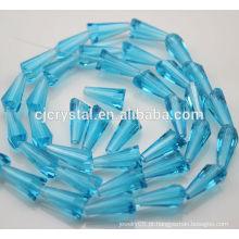 China novo contas de vidro pagode contas de vidro