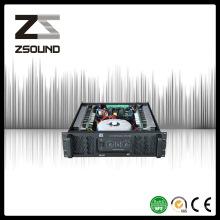 Zsound МС 1200 Вт линейно выстроенных динамик усилители