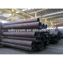 National Steel China ! ASTM A572 grade 50 Welded Steel Pipe