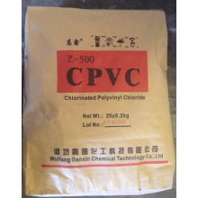 CPVC Resin For Pipes Korea