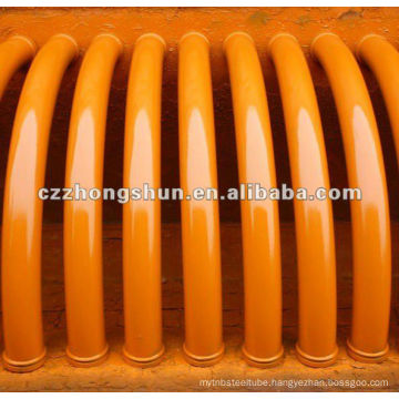 For PM,Schwing DN125 wear-resisting concrete pumping steel pipe CS
