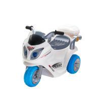 Motocyclette / promenade en voiture / voiture de jouet