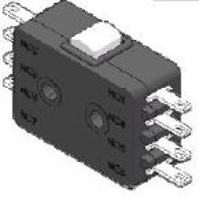 Lxw 25 Serie Mirco-Switch
