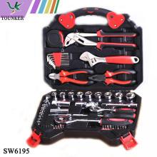 Juego de herramientas manuales multifuncionales para hardware de carpintería doméstica