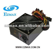 Switching Atx Power Supply alimentação do computador Suprimento PSU 350w ~ 600W com 80 Plus Bronze