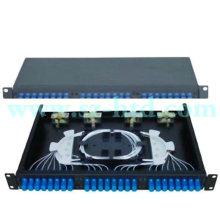 Fiber Optic Terminal Box 24port